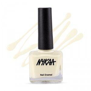 Buy Nykaa Pretty In Pastel Nail Enamel Collection - Nykaa