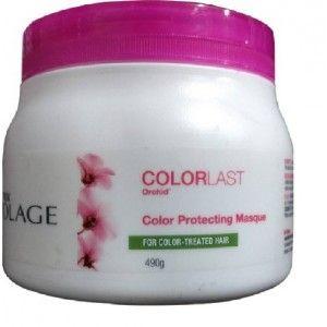 Buy Matrix Biolage ColorLast Color Protecting Masque - Nykaa
