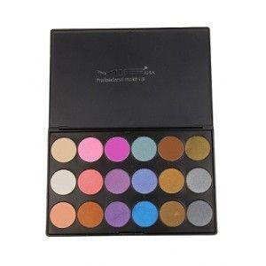 Buy MIB Eye Shadow Palette EPP18-10 - Nykaa