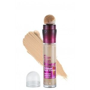 Buy Maybelline New York Instant Age Rewind Concealer - Nykaa
