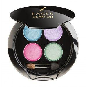 Buy Faces Glam On Eye Shadow - Nykaa