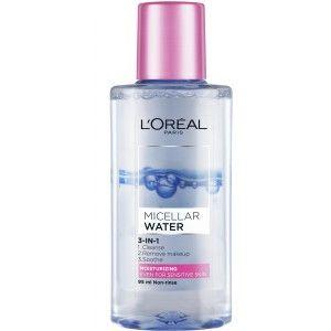 Buy L'Oreal Paris Micellar Water - Nykaa