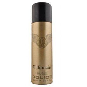 Buy Police Millionaire Men Deodorant - Nykaa