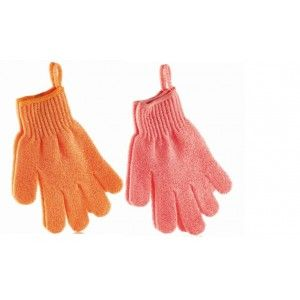 Buy The Body Shop Bath Gloves - Nykaa