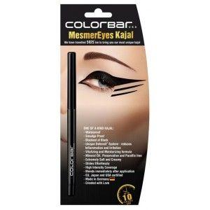 Buy Colorbar MesmerEyes Kajal - Nykaa