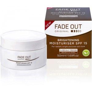Buy Fade Out Original Moisturising Cream + 50% Extra Free - Nykaa