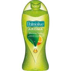 Buy Palmolive Aroma Therapy Morning Tonic Shower Gel - Nykaa