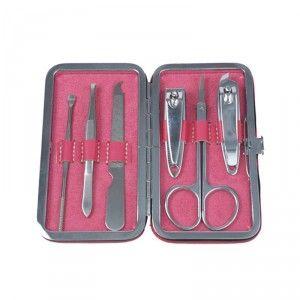 Buy Vega Manicure  Sets Of 6 Tools - Nykaa
