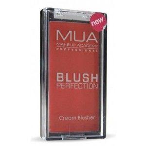 Buy MUA Blush Perfection Cream Blusher - Nykaa