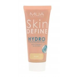 Buy MUA Skin Define Hydro Foundation - Nykaa