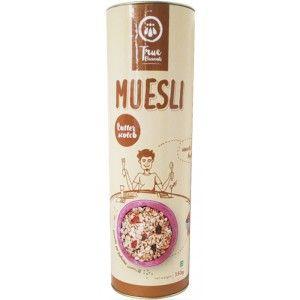 Buy True Elements Butterscotch Muesli - Nykaa