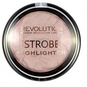 Buy Makeup Revolution Strobe Highlighter - Nykaa