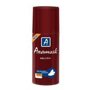Buy Aramusk Musk Shaving Foam for Men - Nykaa