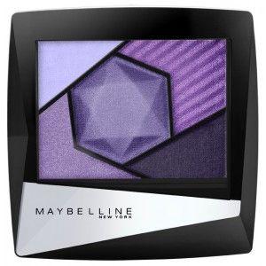 Buy Maybelline New York Color Sensational Satin Eyeshadow - Nykaa
