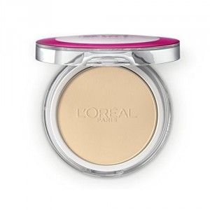Buy L'Oreal Paris Mat Magique All-In-One Pressed Powder - Nykaa