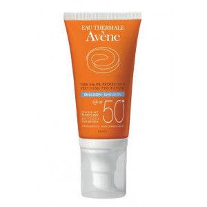 Buy Avene Very High Protection Sunscreen Emulsion SPF 50+ - Nykaa