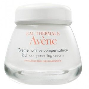 Buy Avene Rich Compensating Cream - Nykaa