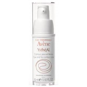 Buy Avene Ystheal Eye & Lip Contour Care - Nykaa