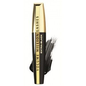Buy L'Oreal Paris Volume Million Lashes Mascara - Nykaa