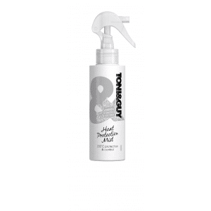 Buy Toni&Guy Heat Protection Mist : High Temperature Protection - Nykaa