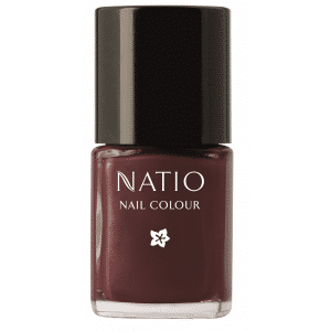 Buy Natio Nail Colour - Nykaa