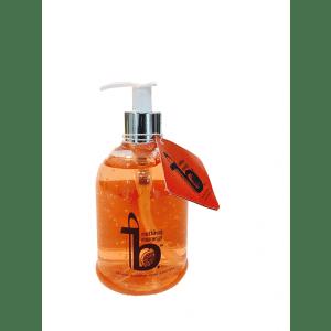 Buy Be. The Solution Natkhat Narangi Hand Sanitizer - Nykaa