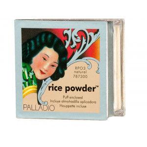 Buy Palladio Rice Powder - Nykaa