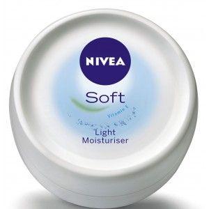 Buy Nivea Soft Cream - Nykaa