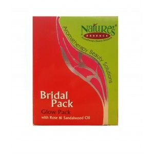 Buy Nature's Essence Bridal Glow Pack - Nykaa