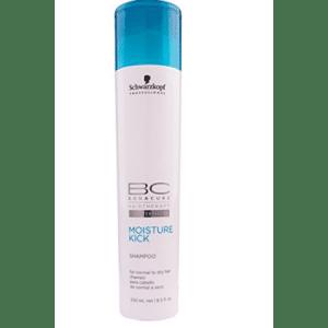 Buy Schwarzkopf Bonacure Moisture Shampoo - Nykaa