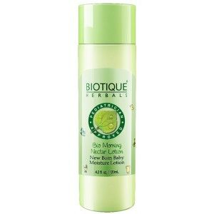 Buy Biotique Bio Morning Nectar Moisturizing Lotion - Nykaa