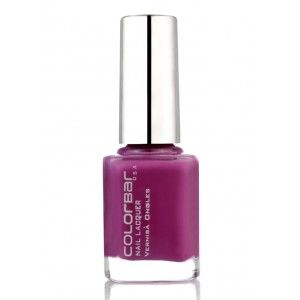 Buy Colorbar Nail Enamel Exclusive - Nykaa