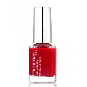 Buy Colorbar Nail Enamel Exclusive - Nykaa