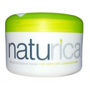 Buy Naturica Repair Intensive Mask For Very Dry, Damaged Hair - Nykaa