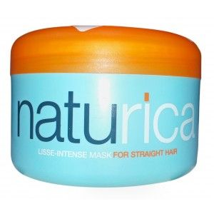 Buy Naturica Lisse Intense Mask For Straight Hair - Nykaa