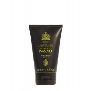 Buy Truefitt & Hill Authentic No. 10 Cleansing Scrub - Nykaa