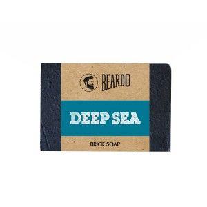 Buy Beardo Deep Sea Brick Soap - Nykaa