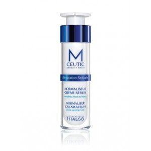 Buy Thalgo Normalizer Cream Serum - Nykaa