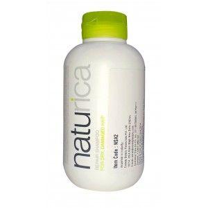Buy Naturica Repair Shampoo For Dry, Damaged Hair - Nykaa