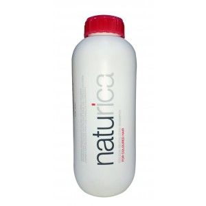 Buy Naturica Revitalizing Shampoo For Colored Hair - Nykaa