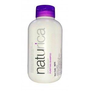 Buy Naturica Anti-Dandruff Purifying Shampoo - Nykaa