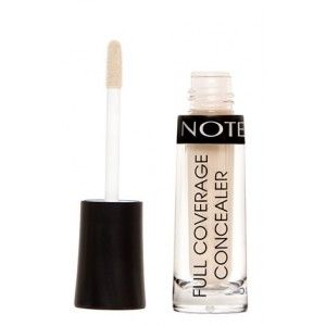Buy Note Full Coverage Liquid Concealer - Nykaa