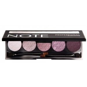 Buy Note Professional Eyeshadow - Nykaa