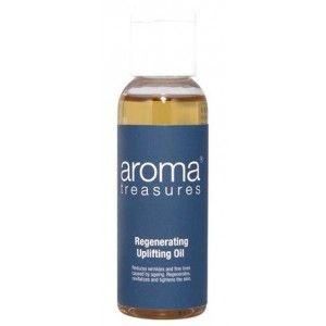 Buy Aroma Treasures Regenerating Uplifting Oil  - Nykaa