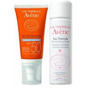 Buy Avene Sun Care Kit For Normal To Combination Skin  - Nykaa