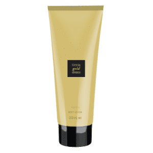 Buy Avon Little Gold Dress Body Lotion - Nykaa