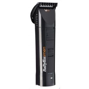 Buy Babyliss E750E Rechargeble Hair Trimmer & Clipper - Nykaa