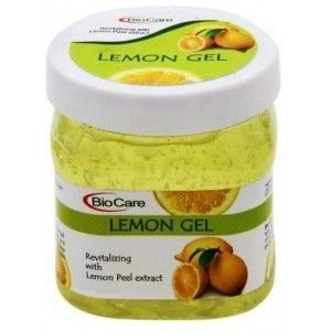 Buy BioCare Lemon Gel - Nykaa