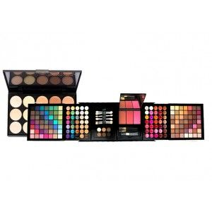 Buy MIB Concealer Pallete CPP-15-2 + Every Color Imaginable Colors 177 - Nykaa