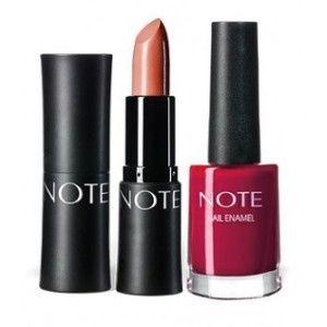 Buy Note Reds Combo - Nykaa